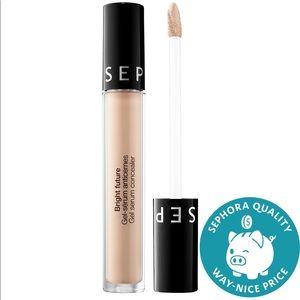 Shade 10 Sephora Bright Future Gel-Serum Concealer